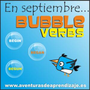 Aprender verbos irregulares