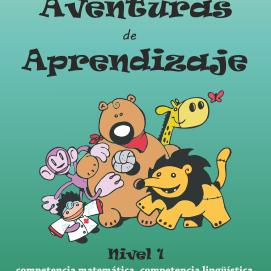 Cuaderno globalizado para 1º primaria todas las asignaturas en la misma aventura