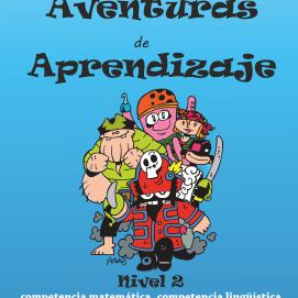 Cuaderno globalizado para 2º primaria todas las asignaturas en la misma aventura